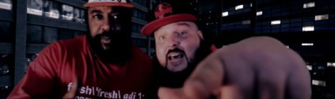 "William Cooper ""Holy Mountain"" ft. Sean Price & Stoneface (Produced by BP) [video]"