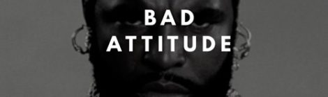 Skillz - Bad Attitude [audio]