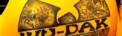 U-God - WUDak Yellow [audio]
