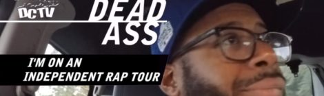 Open Mike Eagle's Dead Ass Episode 6 w/ Sammus, Prolific and Video Dave [video]