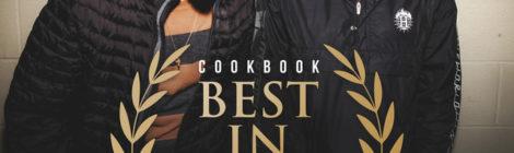 Cookbook & Flynn Adam - Best In Class [album]