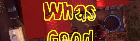G Yamazawa - Whas Good ft. Tab-One, Defacto Thezpian [video]