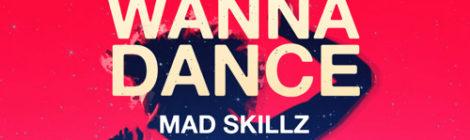 Skillz - I Just Wanna Dance ft. Akazi [audio]