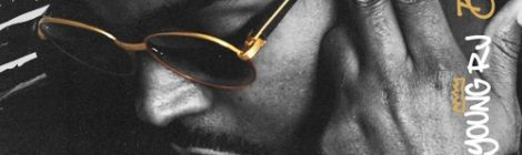 Young RJ - Blaq Royalty [album] (ft. Pete Rock, Boldy James, Statik Selektah, BJ The Chicago Kid, Guilty Simpson & more)