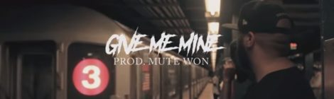 "Apollo Ali - ""Give Me Mine"" ft. Skyzoo [video]"