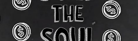 Blu and Exile - SOLD THE SOUL [lyric video]