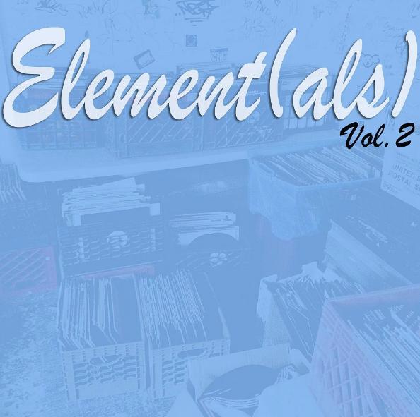 Deejay Element - Element(als) Vol. 2