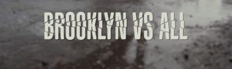 Frank B. - Brooklyn Vs. All ft. Rock [video]