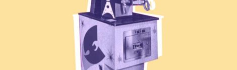 Zilla Rocca x PremRock x ALASKA x Curly Castro x Castle - Pinball Machine Gun Rap [audio]