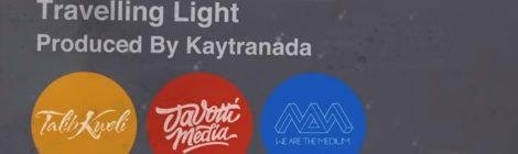 "Talib Kweli ""Traveling Light"" feat. Anderson .Paak (prod by Kaytranada) [video]"