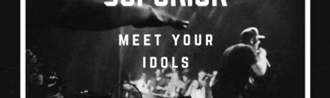 Verbal Kent & Superior - Meet Your Idols [audio]