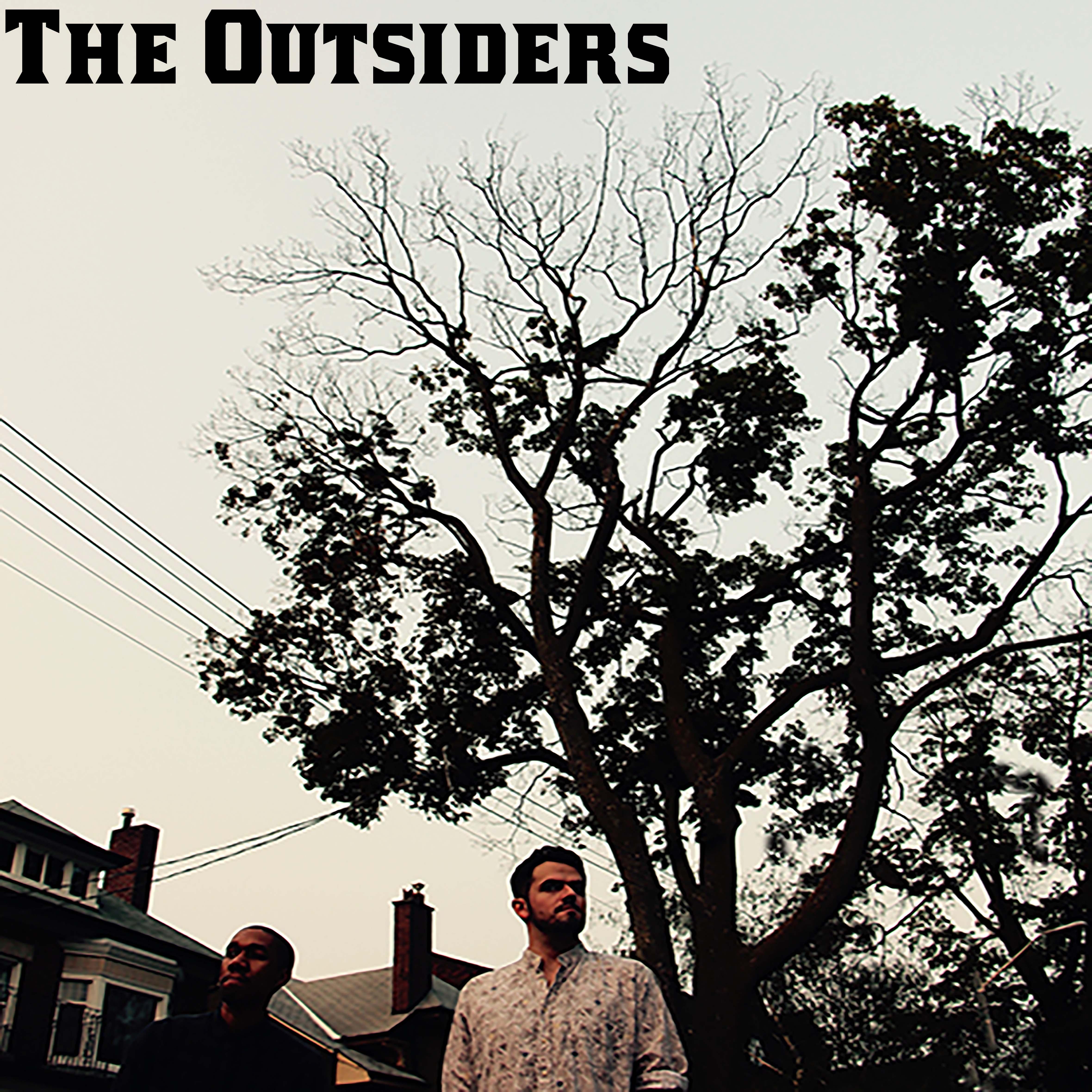 The Outsiders (J Shiltz & Royce Birth) - The Outsiders [album]