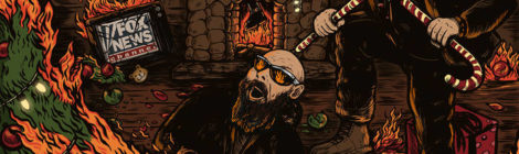 Epic Beard Men (B.Dolan & Sage Francis) - War on Christmas [audio]