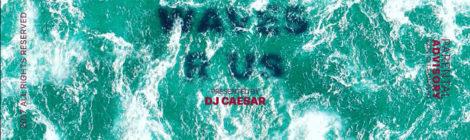 Hus Kingpin - Waves R Us [mixtape]