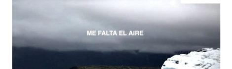 Jasonux - Me Falta El Aire [audio/video]
