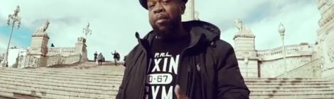 Jeru The Damaja - Spontaneous ft. O.C. [video]
