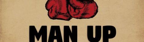 Jon Glass - Man Up ft. The D.A. (Ediquette & Biz), jRod & Rapper Big Pooh [audio]