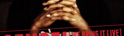 Sensei 'n Chillow (El Da Sensei & Chillow) - We Bring It Live [album] (ft. John Robinson, El Gant, M-Dot, Shabaam Sahdeeq & more)