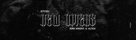 STVSH - New Omens ft. Kirk Knight & Altea (prod by Judah Hex) [audio]