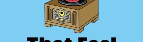Jon Glass & Cas Weinbren - That Feel ft. Cuts by Statik Selektah and Bass by Teeba [audio]