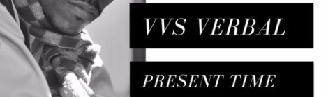 VVS Verbal - Present Time [audio]