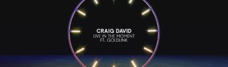 Craig David - Live in the Moment ft. GoldLink [audio]