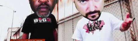 Kahlee x G.Moody - Stick Em Up B-Boy Sh*t [video]