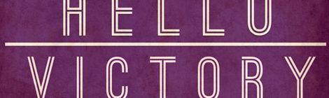 Nametag Alexander & Black Bethoven - Hello Victory EP (Instrumentals)