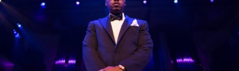 Nas: Live from the Kennedy Center - Classical Hip-Hop (Documentary Trailer) [video]