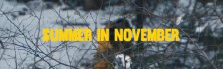 SiR - Summer In November [video]