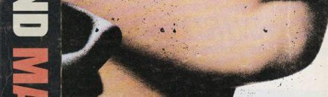 Berel - Blind Man (Xaviar Omär Cover) prod. Aabo [audio]