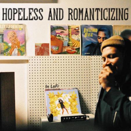 blvck spvde hopeless and romanticizing