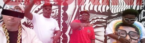ChanHays - Smokin ft. Fat Ray, Phat Kat, & Guilty Simpson (cuts: DJ Uncle Fester) [video]