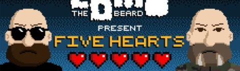 Epic Beard Men (Sage Francis + B. Dolan) - Five Hearts [audio]