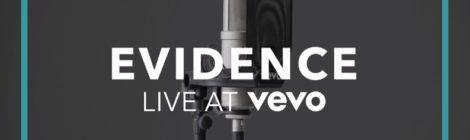 Evidence Live At Vevo [video]