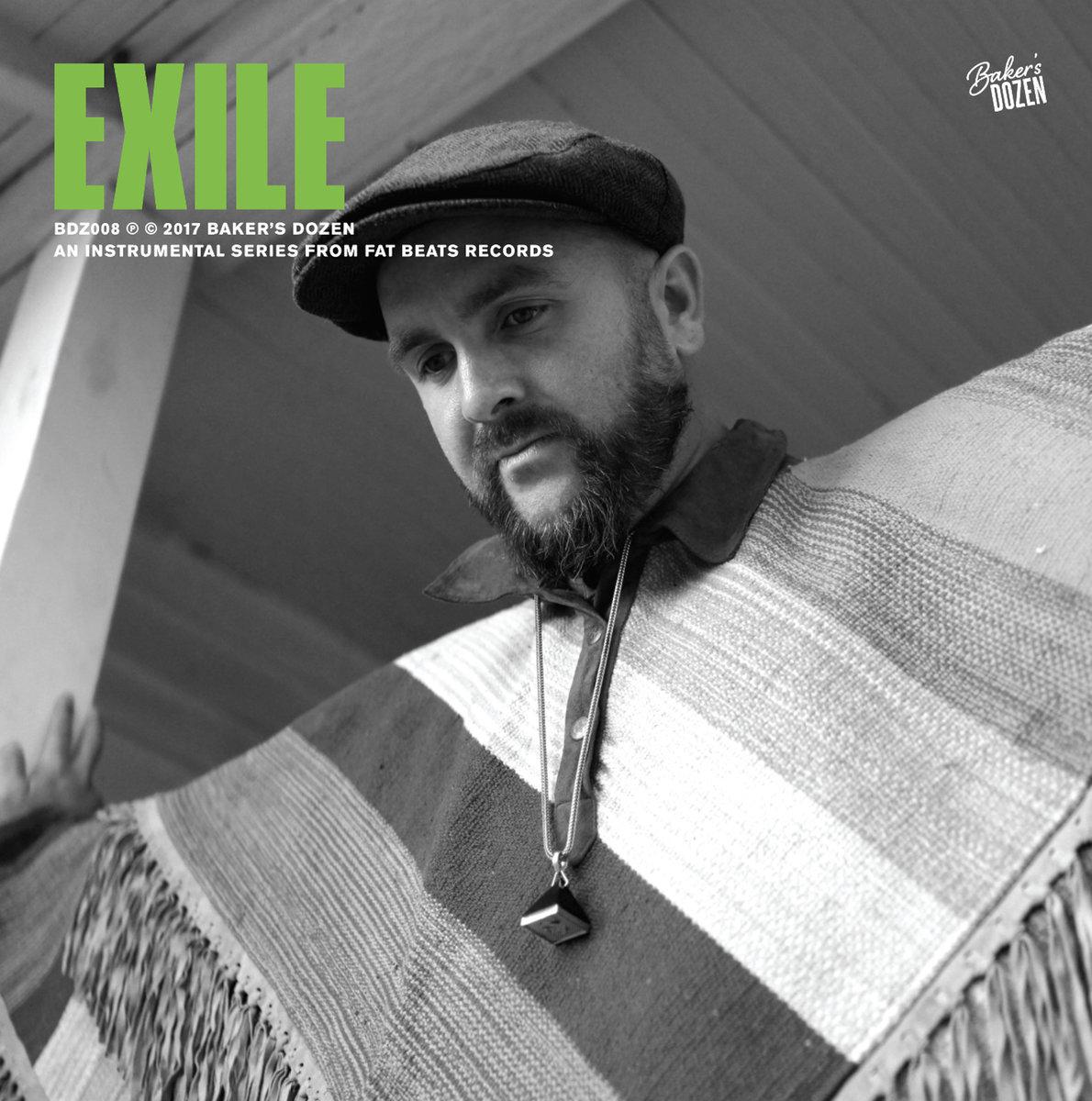Exile - Baker's Dozen (An Instrumental Series From Fat Beats Records) [audio]
