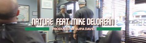 Nature - Goonsbridge ft. Mike Delorean (prod. DJ Supa Dave) [video]