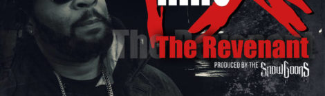 Nine - The Revenant (prod by Snowgoons) [audio]