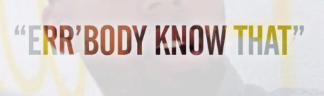 RSXGLD (RoSpit & 14KT) - Err'Body Know That [video]