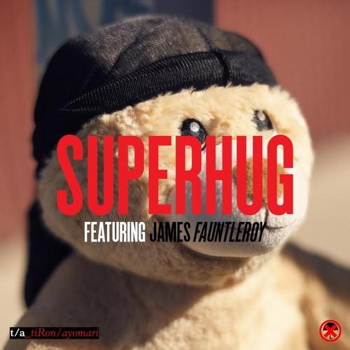 TiRon & Ayomari - Superhug ft. James Fauntleroy [audio]