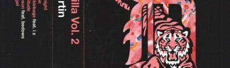 Thelonious Martin - A DOZEN FOR DILLA VOL. 2