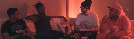 Joey Bada$$ x NasteeLuvzYou: 47 Minutes Podcast | Episode 1: Vince Staples & Styles P [video]