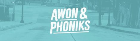 "Awon & Phoniks ""True To The Facts"" ft. Anti-Lilly (Cuts by DJ Fellbaum) [audio]"