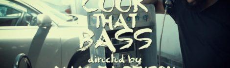 """K.Gaines """"Cook That Bass"""" feat. Ras Kass, Lyric Jones (Video)"""