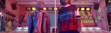 """Royce da 5'9"""" - Boblo Boat ft. J. Cole [video]"""