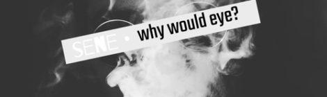 Sene - WhyWouldEye? [audio]