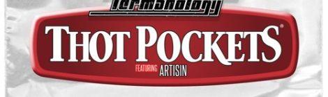Termonology - Thot Pockets feat. Artisin (Prod By Large Professor) [audio]