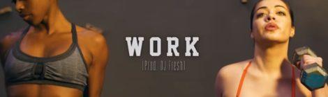 Zion I x DJ Fresh - Work (Official Video)