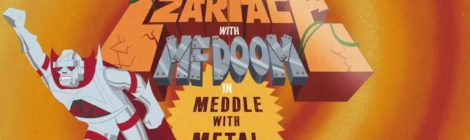"Czarface & MF Doom ""Meddle With Metal"" Official Video"