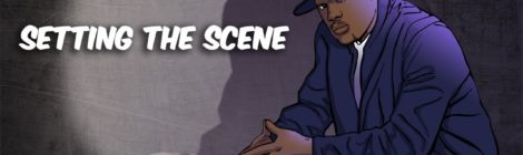 """Funky DL """"Setting The Scene"""" [video]"""